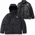Stormpeak Triclimate Jacket