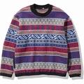 Nordic Half Dome Sweater