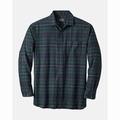 Cascade Flannel Shirt