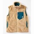 Bonding Fleece Vest(レディース)