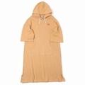 Keystone 3/4 Sleeve Parka Dress(レディース)