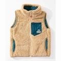 Kid's Bonding Fleece Vest