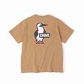 Booby Logo T-Shirt (レディース)