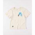 Kid's Booby Painting Pocket T-Shirt