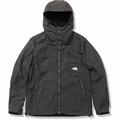 Nylon Denim Compact Jacket