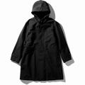 Bold Hooded Coat