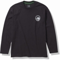 L/S Half Dome One Point Tee