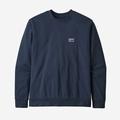 M's Regenerative Organic Pilot Cotton Crewneck Sweatshirt