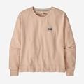 W's Regenerative Organic Pilot Cotton Crewneck Sweatshirt(レディース)