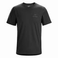 Emblem T-Shirt SS Men's