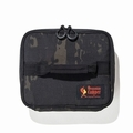 Semi Hard Gear Bag M-FLAT