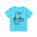 Kids CHUMS Logo Hanabi TS