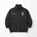 Water Proof Zip Up Jacket