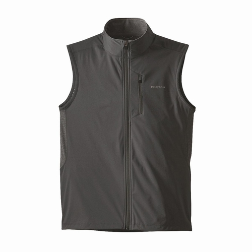 Ms Wind Shield Vest -sj