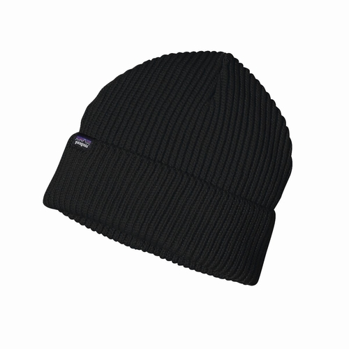 Fishermans Rolled Beanie -sj