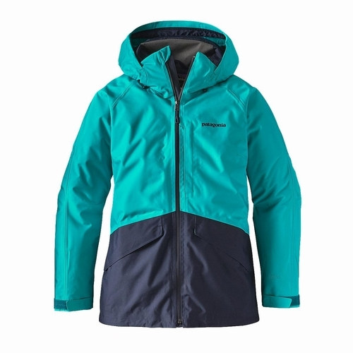 Ws Insulated Snowbelle Jkt