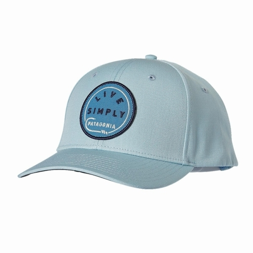 Live Simply Hook Roger That Hat 2016SS