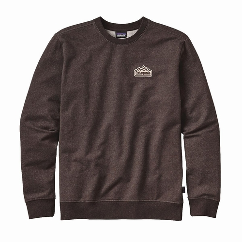 Ms Range Station MW Crew Sweatshirt -sj