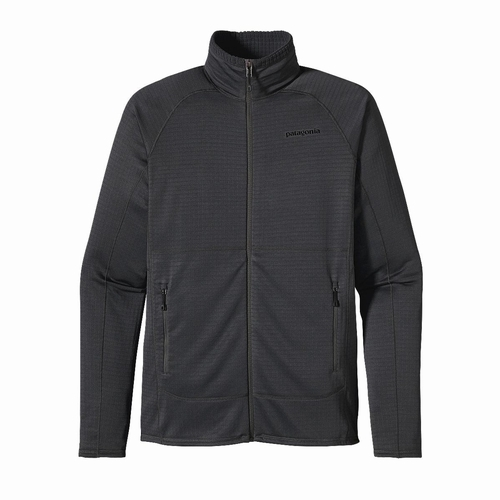 Ms R1 Full-Zip Jkt
