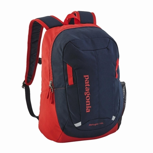 Ks Refugio Pack 15L -sj