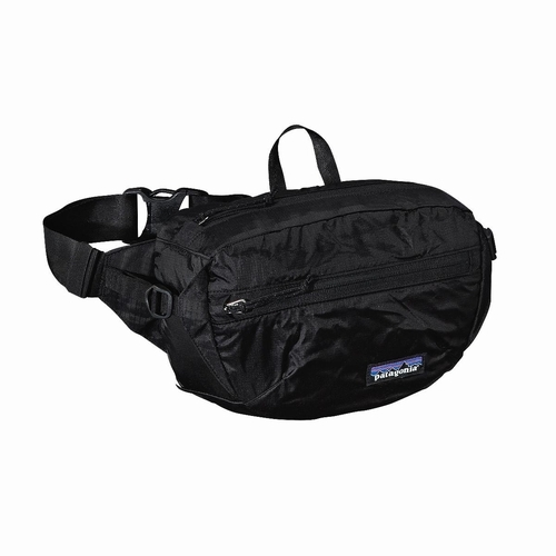 LW Travel Hip Pack -sj