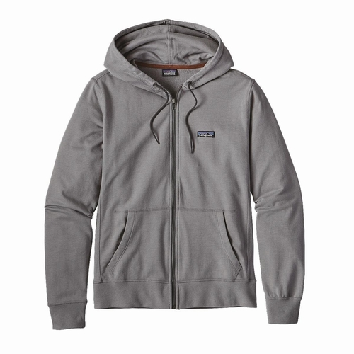 Ms Lightweight Full-Zip Hoody -sj