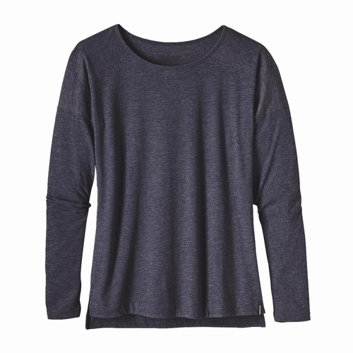 Ws LW L/S Layering Top