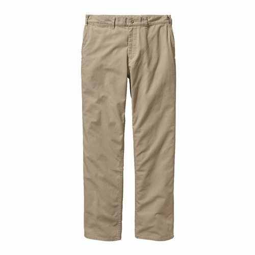 Ms Regular Fit Duck Pants - Reg -sj