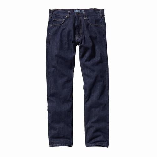 Ms Straight Fit Jeans-Reg 2016SS