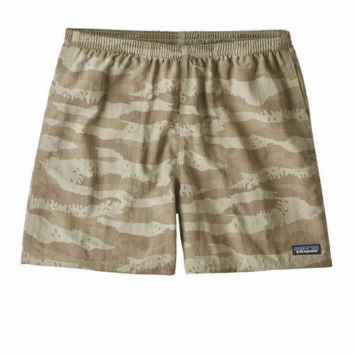 Ms Baggies Shorts-5 in
