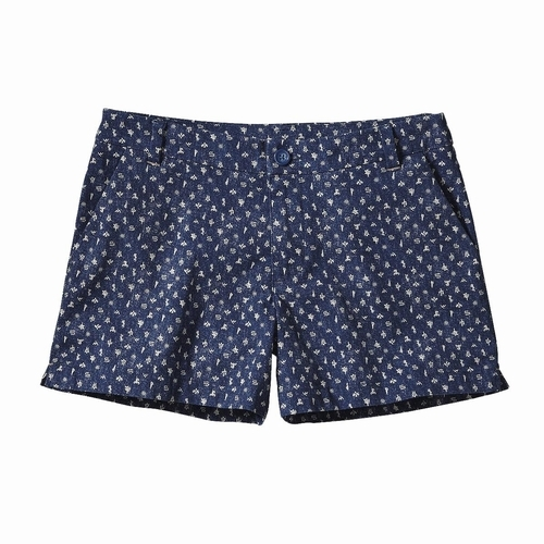 Ws Stretch All-Wear Shorts-4in 2016SS