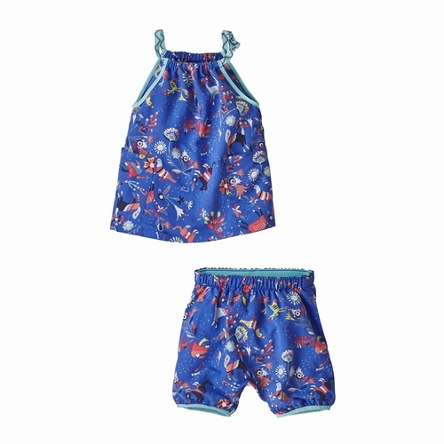 Baby Baggies Two-Piece