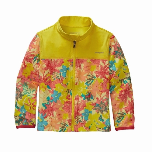 Baby Little Sol Rash Jkt 2016SS