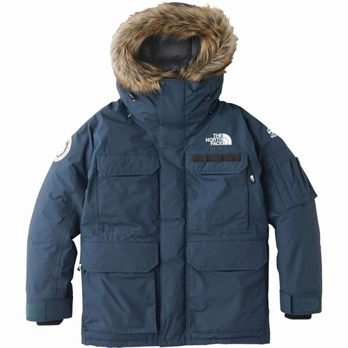 Southern Cross Parka