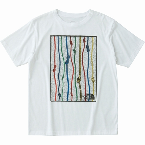 S/S ARCHIVE ROPE T