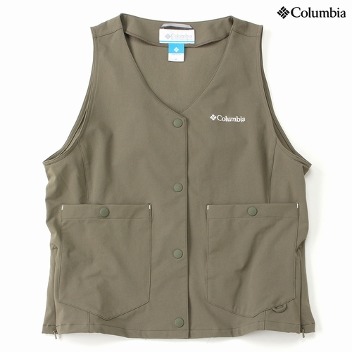 MARCY HIKE WOMENS VEST
