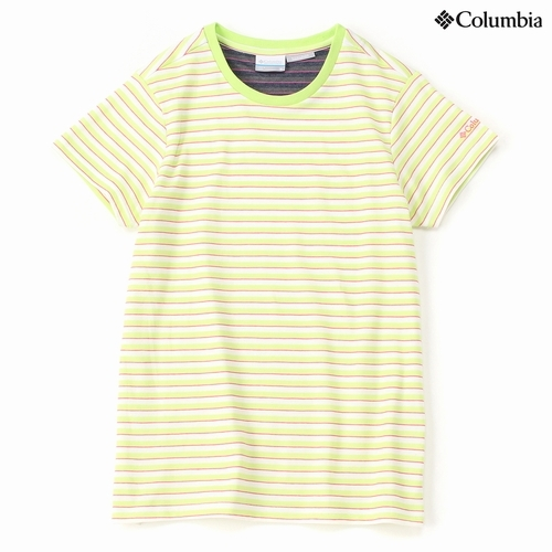 RELAXING MOMENTS WOMENS SHORT SLEEVE