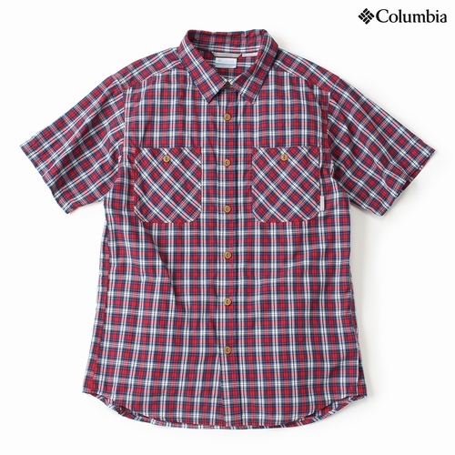 VANCOUVER VALLEY SHORT SLEEVE SHIRT