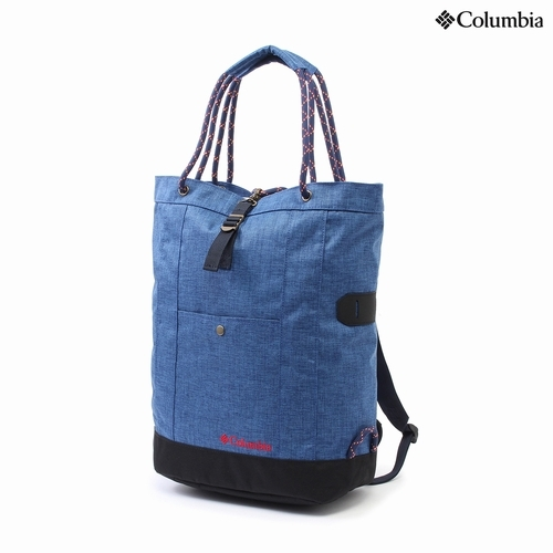 CANAL TO LOOP 2WAY BACKPACK