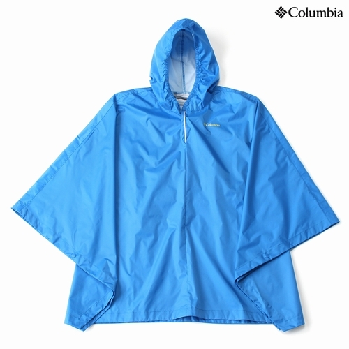 LITTLE TURTLE HARBOR YOUTH PONCHO