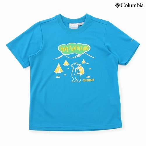 SCUPPERNONG BAY YOUTH SHORT SLEEVE TEE