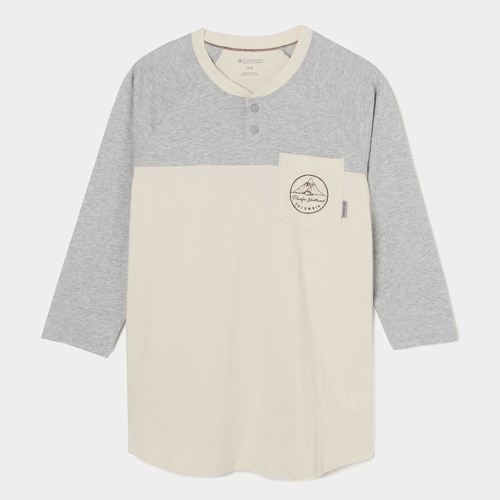 CSC 503 GRAPHIC HENLEY