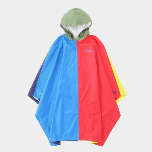 SPEY PINES PONCHO