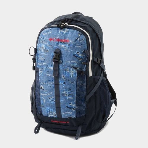 Blueridge Mountain BLUE 30L Backpack