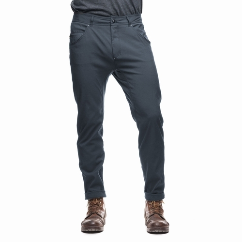 Ms Action Twill Pants 15-16FW