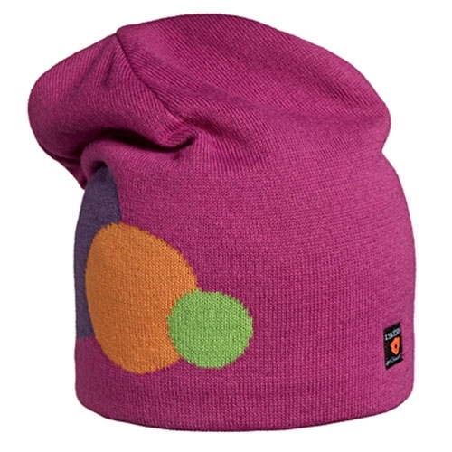 CIRCLES KNITTED CAP 2013FW
