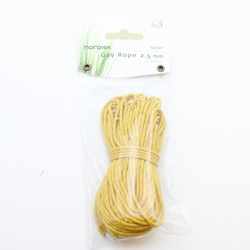 Nylon 2.5mm Guy Rope