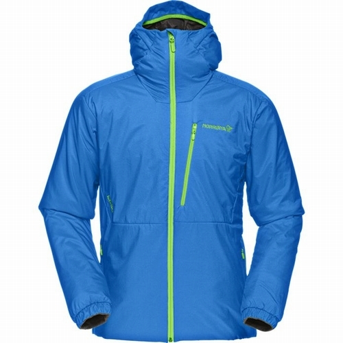lofoten Alpha Jacket Ms 14-15FW