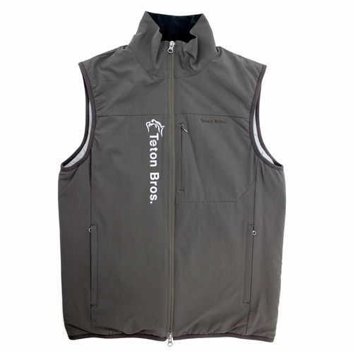 Alpha Vest West Exclusive