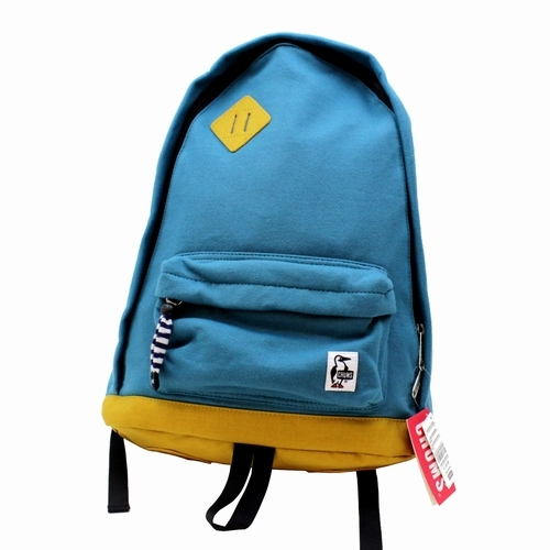 Classic Day Pack Sweat Nylon 2015SS